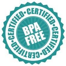 certified BPA FREE