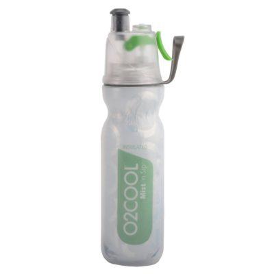 o2cool mist n sip green