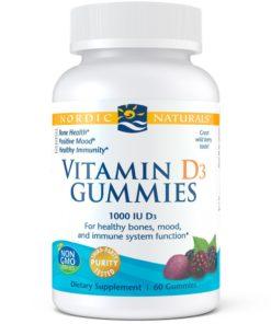 Nordic Naturals Vitamin D3