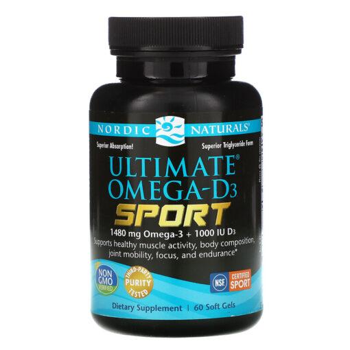 01808 ultimate omega-d3 sport